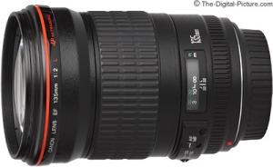 Canon-EF-135mm-f-2.0-L-USM-Lens